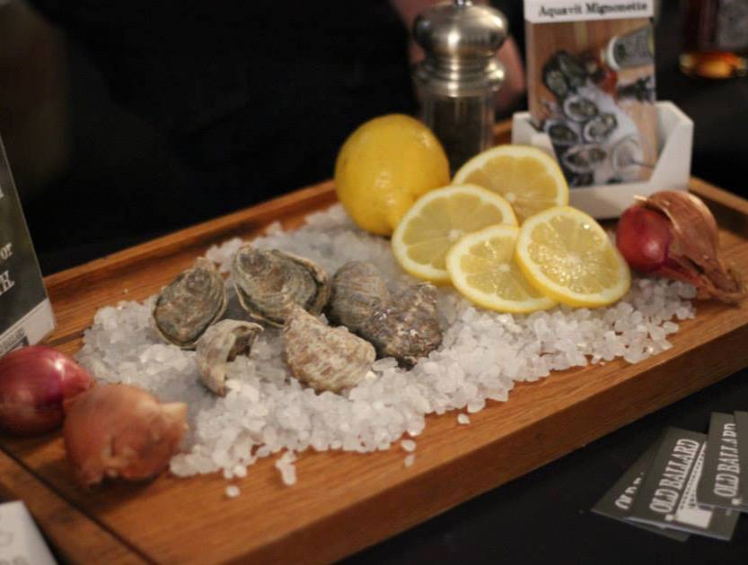 POP! Bubbles & Seafood Join us for the 3rd Annual Event featuring the bounty of the sea Details