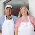 Chef Felipe and June Hernandez (Los Hernandez)