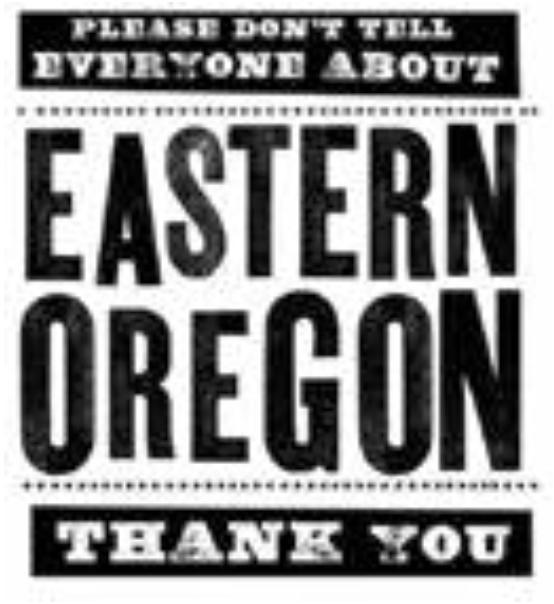Eastern OR