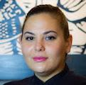 Jennifer Izaguirre (Bell +Whete)