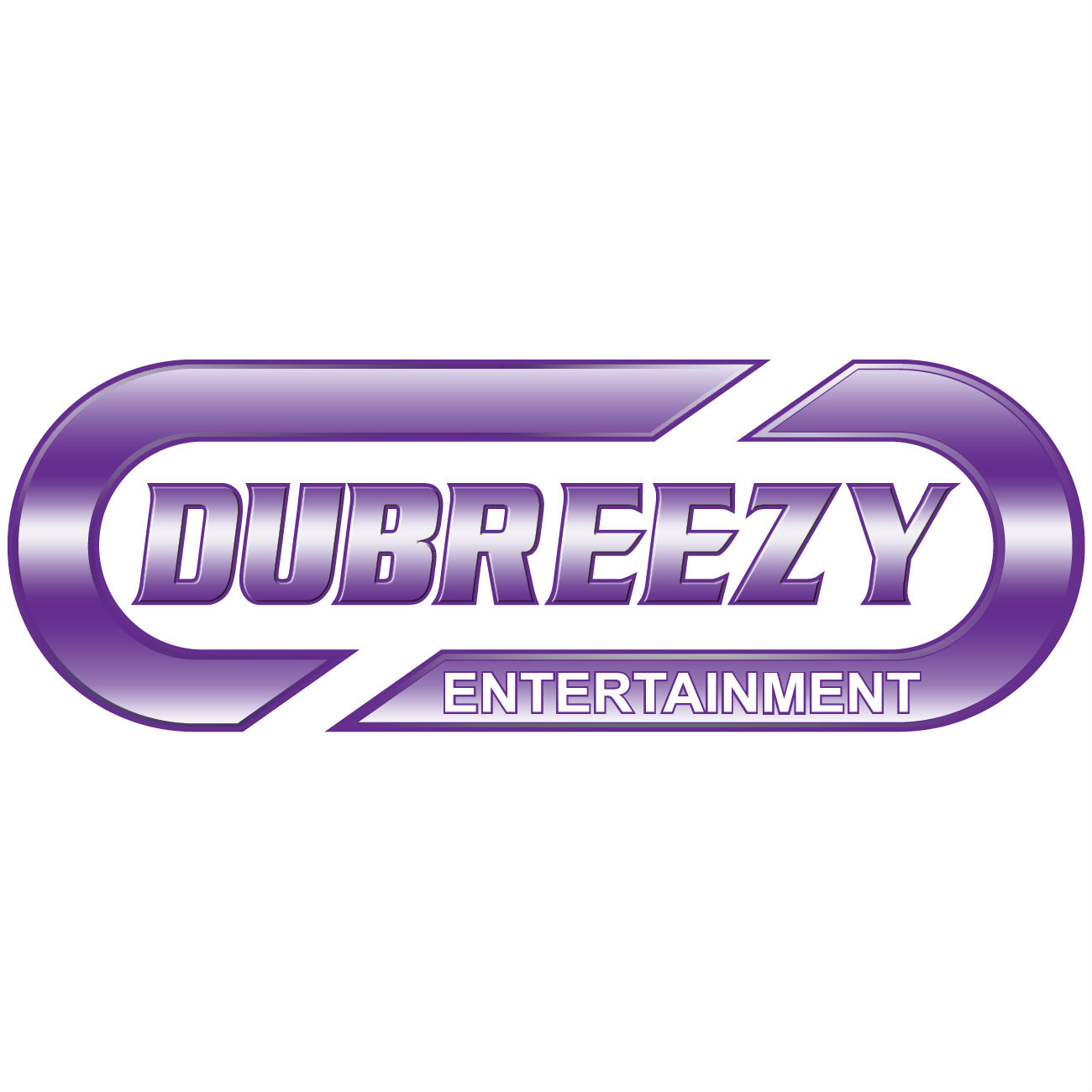 Dubreezy Entertainment Logo