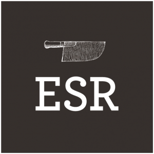 ESR Logo (Knife)