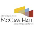 McCaw Hall