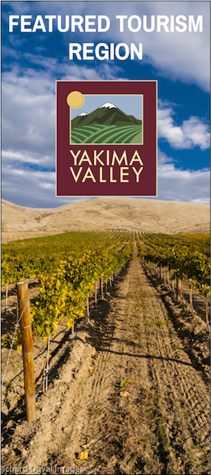 Yakima Valley Tourism Sidebar
