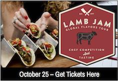 ALB Lamb Jam Ad