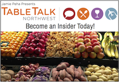 TableTalk Northwest
