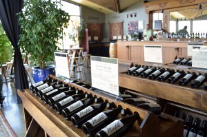 Maryhill Winery Reserve Tasting Room