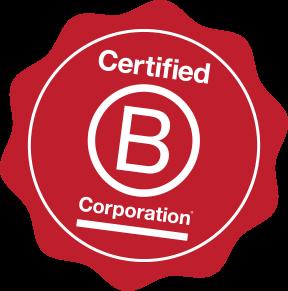 B Corp Badge